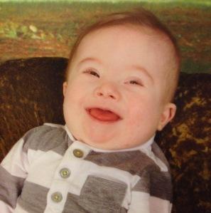 Owen 7 months